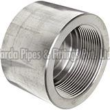 Threaded Cap Fittings