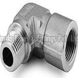 Street Elbow Threaded Fittings