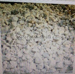 Magnesite Ore Lumps