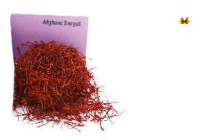 Afghani Sargol Saffron Threads