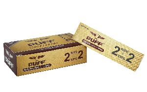 Natural Rolling Paper [2+2]