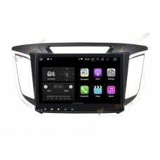 Double Din Player Hyundai Creta Android 6.1 version