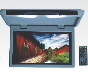 Flip Down Monitor Series