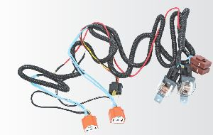 Headlamp Wiring Kit
