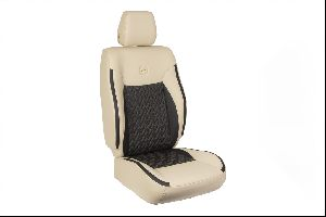 U-Hexa Black  G.MEG Car Seat Covers