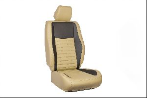 U-Highway Cola  C.Beige Car Seat Covers