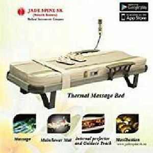JS 9900 Automatic Thermal Full Body Massage Bed