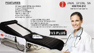 Master V3 Thermal Therapy Massage Bed 01