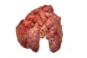 Goat Lungs Offals