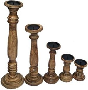 Candle Stands 01