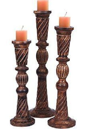 Candle Stands 04