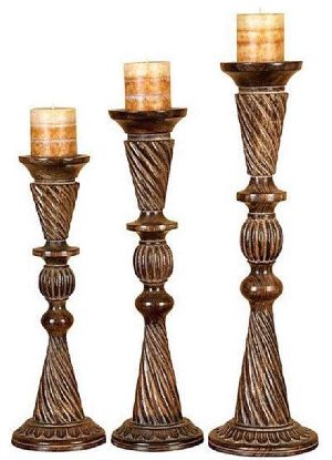 Candle Stands 09