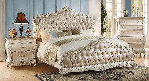 Designer Bed 01