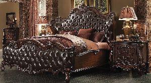 Designer Bed 08