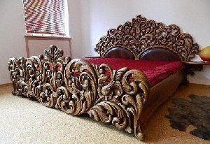 Designer Bed 12