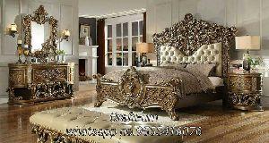 Designer Bed 14