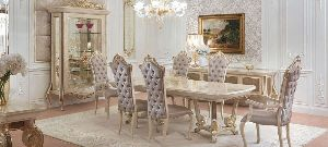 Dining Table Set 06