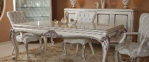 Dining Table Set 07