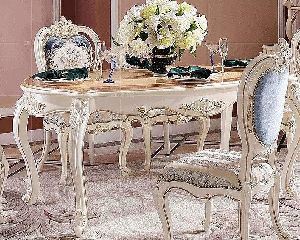 Dining Table Set 11