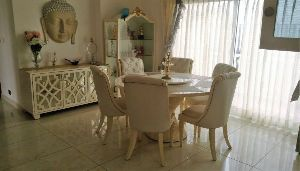 Dining Table Set 14