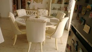 Dining Table Set 15