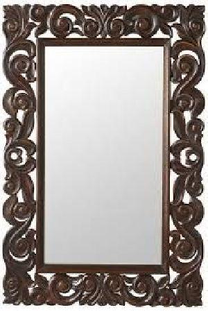Mirror Frame 02