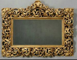 Mirror Frame 04