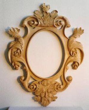 Mirror Frame 05