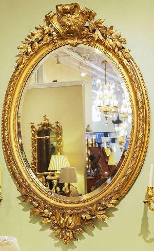 Mirror Frame 06