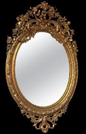 Mirror Frame 07