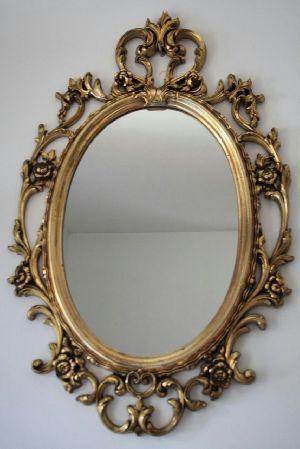 Mirror Frame 08