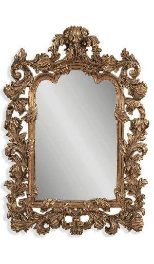 Mirror Frame 09