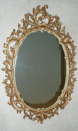 Mirror Frame 10