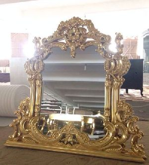 Mirror Frame 17