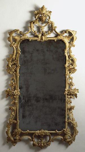 Mirror Frame 19
