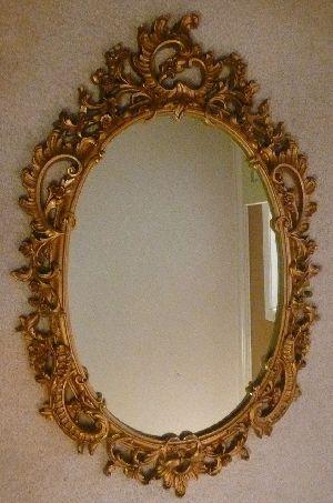 Mirror Frame 29