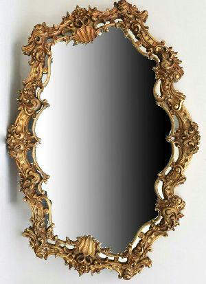 Mirror Frame 32