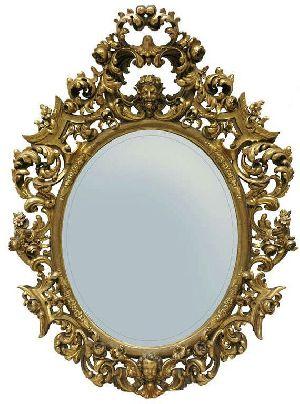 Mirror Frame 33