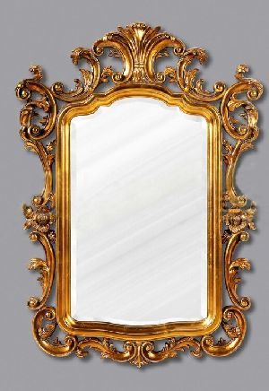 Mirror Frame 34