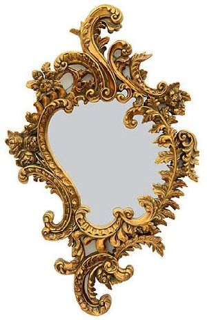 Mirror Frame 39