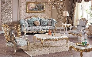 Sofa Set 05