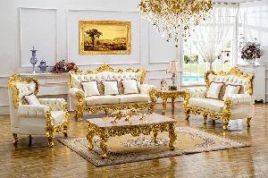 Sofa Set 06