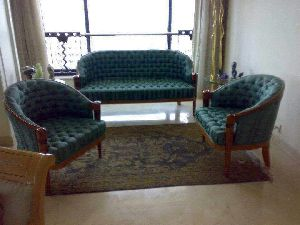 Sofa Set 07