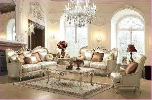 Sofa Set 09