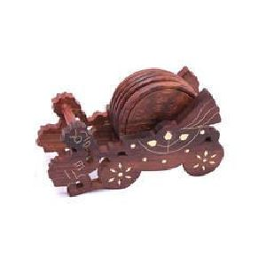 Tea Coasters 09