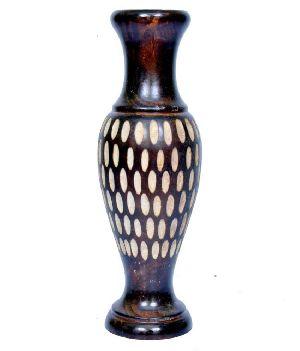 Wooden Flower Pot 22