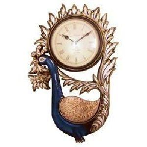 Wooden Wall Clock 27