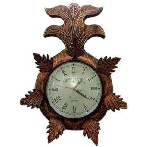 Wooden Wall Clock 32