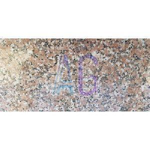 Pink Floor Granite Slab