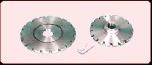 Machine Index Plates